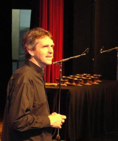 Albert Rabenstein 2011