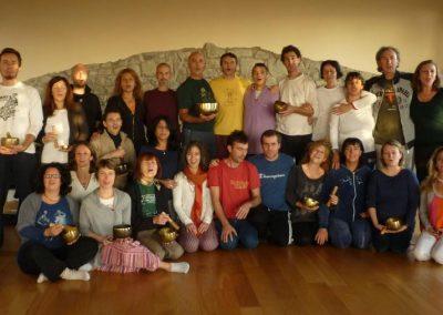 Formazione 2011