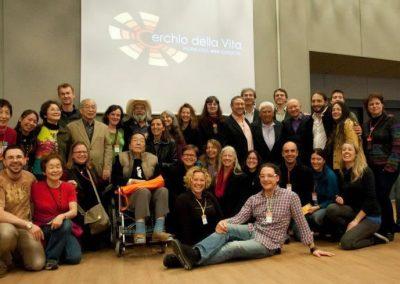 Gruppo Cerchio della Vita 2011