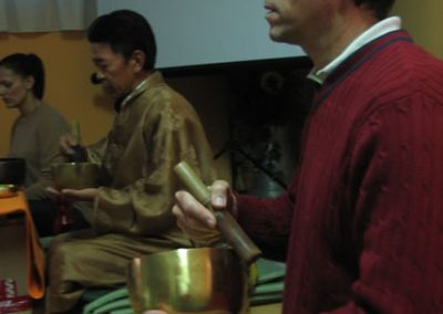 Albert Rabenstein - Lama Tashi 2012