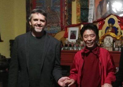Albert Rabenstein - Lama Tashi